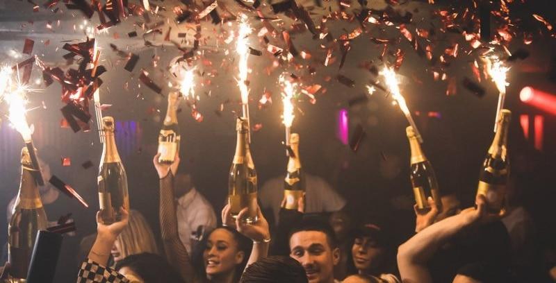 Nightclubs covid rules in London