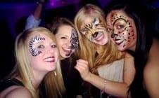 Zoo Party @AURA Mayfair (09.03.13)