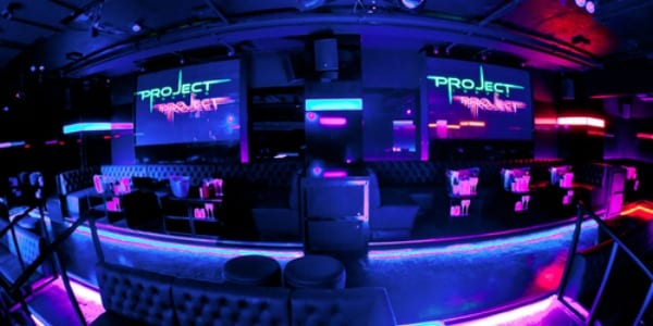 Project Guestlist