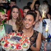 Francesco`s birthday