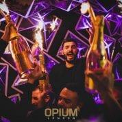 Opium Club London photo gallery 10