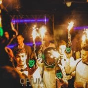 Opium Club London photo gallery 3