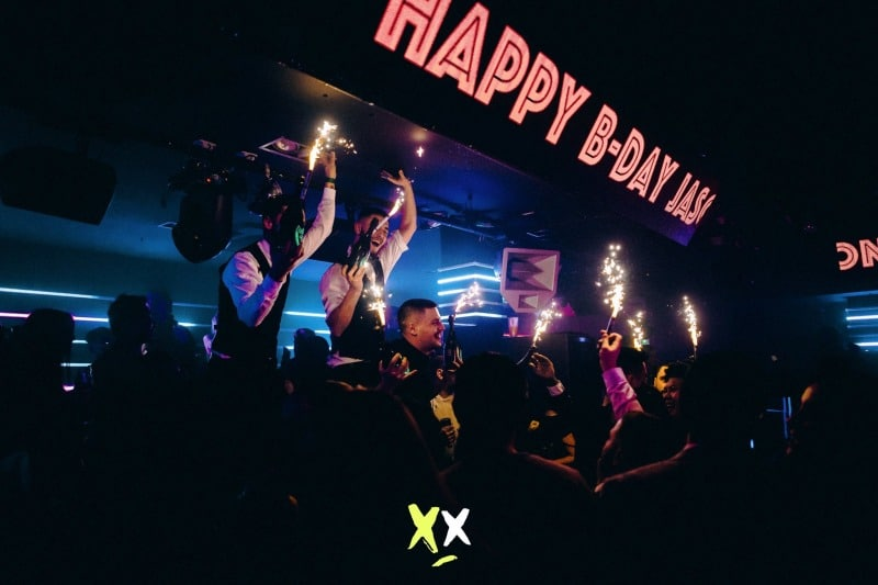 Luxx Club Guestlist London
