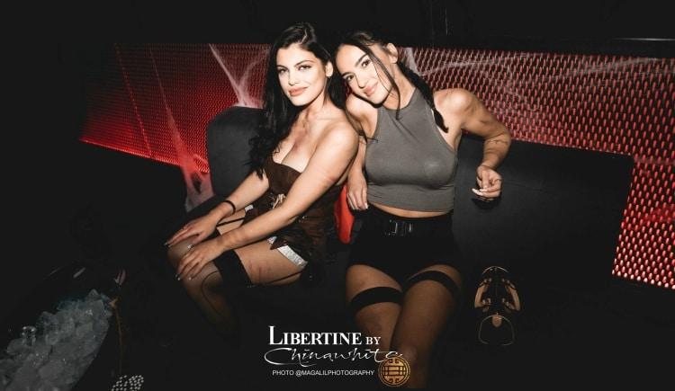 Libertine Dress Code Ladies