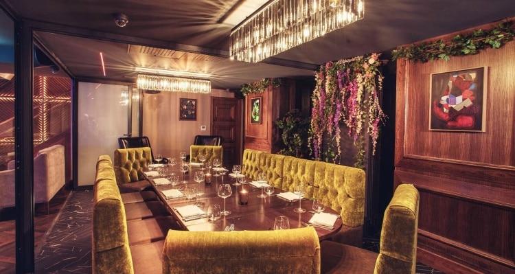 The Wellington Club London guestlist