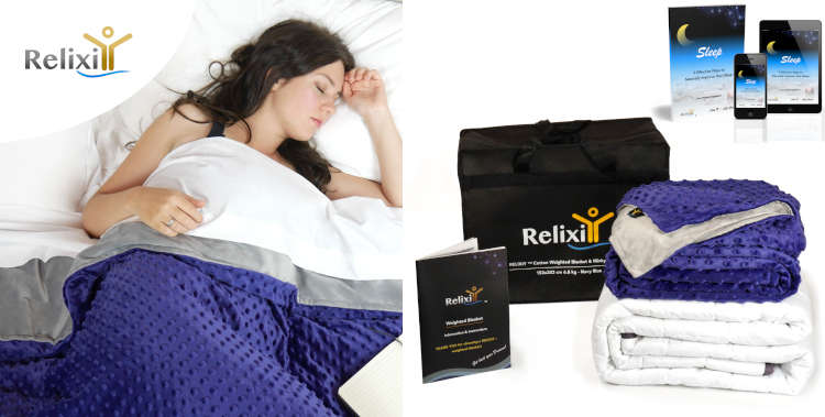 Partners - Relixiy Weighted Blankets